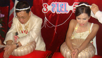 Marrying a Thai Partner