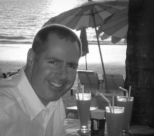Roy Cavanagh editor of watdee.com