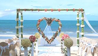 Thailand wedding advice